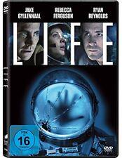 LIFE DVD NEU OVP Jake Gyllenhaal, Ryan Reynolds