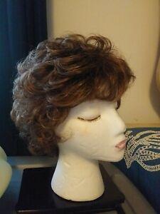 Women's Paula Young Wig Style Adelaide A1020 Color 18B Petite NIB $49
