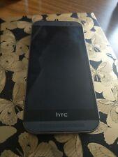 HTC ONE M8 ANDROID CELLULARE ricambi o riparazioni