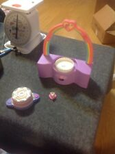 My Little Pony Musical Wishes Jewelry Box And Happy Birthday Toy