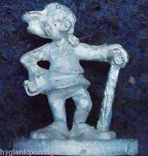 1988 c1701g geriatrix Metal Magic Asterix El Galo pre slotta Hobby productos