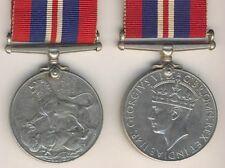 "127 ""  War Medal 1939-1945  "" - Giorgio VI°"