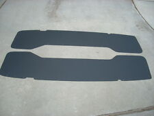 Ford F350 F450 F550 Dually Bed Inner Fender Liners  1999 through 2010