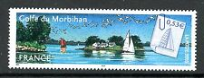 STAMP / TIMBRE FRANCE NEUF N° 3783 ** GOLFE DU MORBIHAN/  VOILIERS