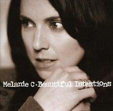 Beautiful Intentions Melanie C Audio CD