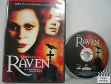 Chronicle of the Raven (DVD, 2005)