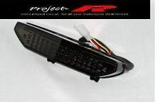 KAWASAKI ZX6 ZX6R ZX6RR GTR GTR1400 Ahumado Indicadores De Luz De La Cola 1400 integrado