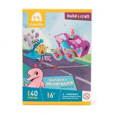 Sealed Goldie Blox build and craft Katinka's Dream Racer Unopened Free Shipping