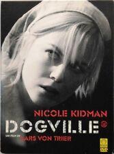 Dvd Dogville - Ediz. integrale digipack 2 dischi di Lars von Trier 2003 Usato