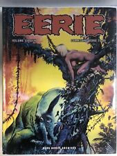 Eerie Archives Volume Sixteen: Collecting Eerie 75-80 HC (NM) Sealed