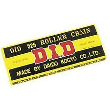 D.I.D. 525 122 Link Standard Chain FREE SHIPPING