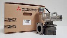 Neu Turbolader New Turbocharger KOMATSU 49377-01550 49377-01551 6205-81-8250