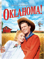Oklahoma! [New DVD] 2 Pack, Dolby, Widescreen