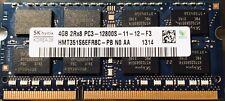 Sk Hynix 4GB Laptop/notebook Memory Card