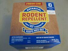 Rodent Repellent Pouches