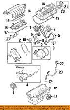 CHRYSLER OEM-Intake Manifold MD333780