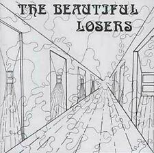 The Beautiful Losers  – Nobody Knows The Heaven / Lion Productions CD Neu