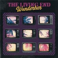 LIVING END, THE Wunderbar (Personally Signed) CD NEW