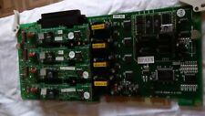 Tarjeta de cuatro enlaces analógicos LCOB para LG GDK-100