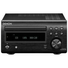 Denon RCD-M41DAB Sintoamplificatore Micro Hi-Fi con CD, Bluetooth e Radio