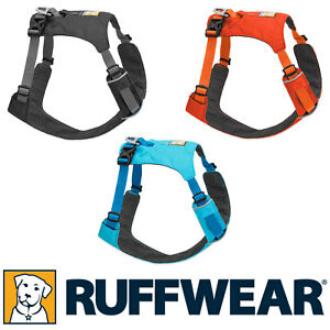 Ruffwear HI & LIGHT Dog Harness, All Colours, All Sizes, Pet Harness