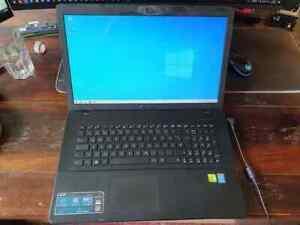 ASUS R752L i5-5200 2.2GHz, 8GB RAM, SSD