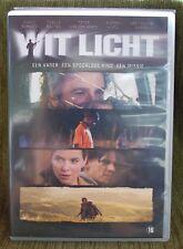 WIT LICHT // MARCO BORSATO - PETER VAN DEN BEGIN  --    !!! DVD !!!