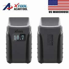 XTOOL Anyscan A30 All System Car Detector OBD2 Code Reader Diagnostic Scanner US