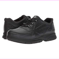 Wolverine W20516 Serve SR  Men's Work Shoes Black