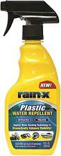 Rain X 620036 Auto Plastic Treatment Durable with Water Beading Coating 12 fl oz