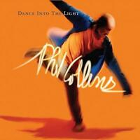 Phil Collins - Dance Into The Light (Deluxe Edition) (NEW 2CD)