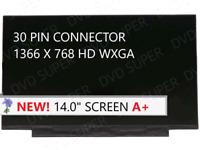 L25980-001 NT140WHM-N34 GENUINE HP LCD Screen 14.0 LED HD 14-CF0006DX New