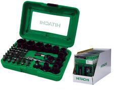 Hitatchi 41 Piece Impact Socket and Bit Set