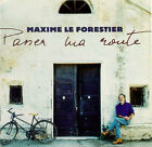 Maxime LE FORESTIER Passer ma route CD Polydor France