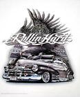 """Rollin' Hard"" Aztec Mexico Latino Pride & Lowrider Car Urban Street Art Poster"