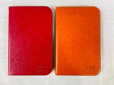 """Samsung Galaxy Tab 3 8.0"""" SM-T310 T311 T315 Base de Cuero PU Abatible Estuche Cubierta"""