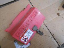 Polaris Magnum 425 1998 98 2x4 rear fender storage box cover tool lid
