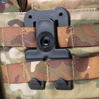 Orpaz Defense Molle Holster Attachment