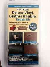 Liquid Leather Vinyl Repair Kit Fix Tear Car Furniture Carpet Sofa Couch Seat