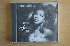 Natalie Cole  ‎– Unforgettable With Love  (C239)