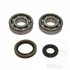 Bearing Kit Crankshaft With Oil Seals - ALL BALLS Racing 756.01.55