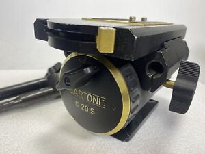 Cartoni dutch head C20S