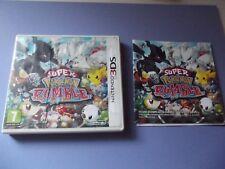 POKEMON RUMBLE  COMPLET  pour console Nintendo 3DS