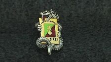 COPY FRENCH FOREIGN LEGION INDOCHINA 3RD INFANTRY REGIMENT 1946 BREAST BADGE