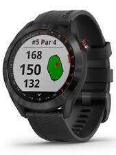 Garmin Approach S40 GPS Watch - Black