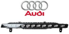 For Audi Q7 2010-2015 Front Driver Left LED Turn Signal Light Assembly Genuine