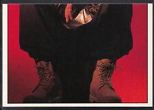 Panini Smash Hits 1990 Music Sticker - No 94 - Rebel MC