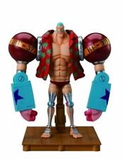CHOGOKIN One Piece FRANKY Action Figure BANDAI TAMASHII NATIONS from Japan
