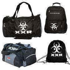 Unisex Gym Bag Sports Kit Maternity Bag Holdall Travel Work Bag multi purpose