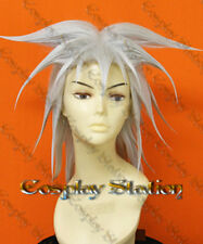 Yu-Gi-Oh Yami Bakura Cosplay Wig_commission269